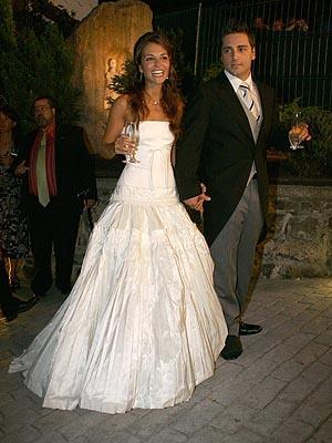 los vestidos de novia de famosas » persun vestidos blog
